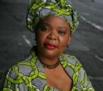 Leemah Gbowee