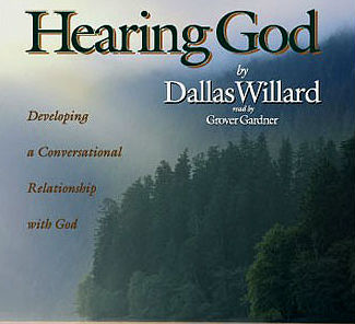 Hearing God book cover jpg